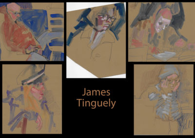 James Tinguely