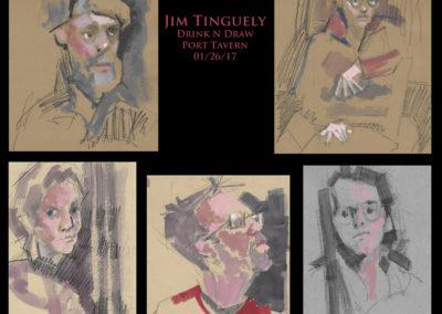 Jim Tinguely 01/26/17